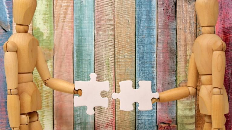 Equipe Puzzle